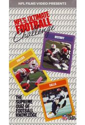 Football - NFL's Ultimate Football Challenge: The