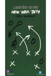 Football - New York Jets: 1991 Video Yearbook