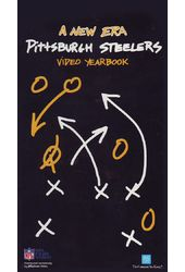 Football - Pittsburgh Steelers: A New Era - 1992