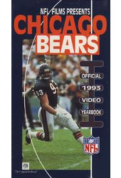 Football - Chicago Bears: Official 1993 Video