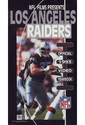 Football - Los Angeles Raiders: 1993 Video