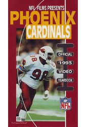 Football - Phoenix Cardinals: Official 1993 Video