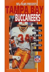Football - Tampa Bay Buccaneers: Official 1993
