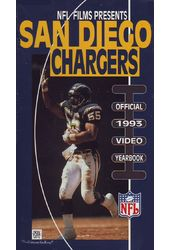 Football - San Diego Chargers: Official 1993