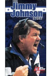Football - Jimmy Johnson Story