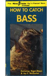 Fishing - How to Catch Bass