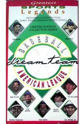 Baseball - Greatest Sports Legends: American