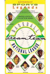 Baseball - Greatest Sports Legends: National