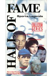 Hall Of Fame: Greatest Sports Legends