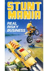Stunt Mania: Real Risky Business