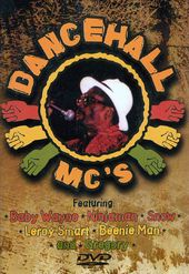 Various Artists - Dancehall MC's
