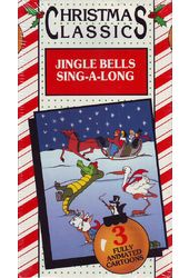 Christmas Classics: Jingle Bells Sing-A-Long (3