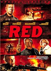 Red (Special Edition) (Widescreen)