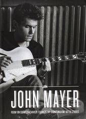 John Mayer Bookset (5-CD)