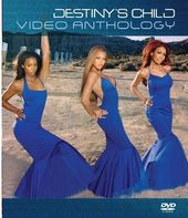 Destiny's Child: Video Anthology