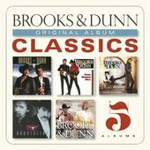Original Album Classics, Volume 2 (5-CD)