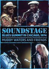 Muddy Waters - Soundstage: Blues Summit in