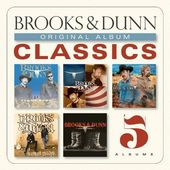 Original Album Classics, Volume 1 (5-CD)