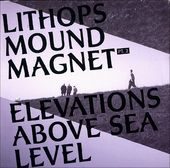 Mound Magnet, Part 2: Elevations Above Sea Level