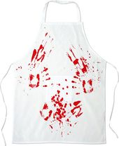 Butchered - Butcher's Apron