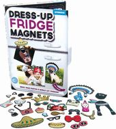 Funny Dress Up - Fridge Magnets