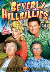 Beverly Hillbillies - Volume 4 [Thinpak]