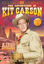 Adventures of Kit Carson - Volume 1 [Thinpak]