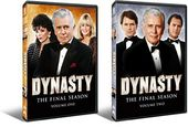 Dynasty - Final Season (6-DVD)