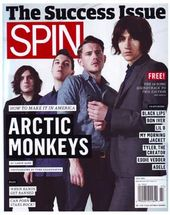 Spin Magazine (July 2011) [Multiple Collector's