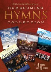 Bill & Gloria Gaither - Homecoming Hymns