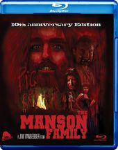 The Manson Family (Blu-ray)