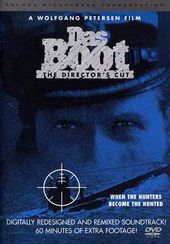 Das Boot (Widescreen) (Director's Cut) [Thinpak]