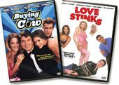 Buying the Cow / Love Stinks (2-DVD)