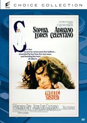 White Sister (Widescreen)