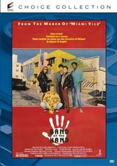 Band of the Hand (Widescreen)
