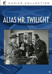 Alias Mr. Twilight
