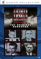 Great Crimes and Trials of the 20th Century,
