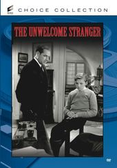 The Unwelcome Stranger