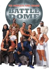 Battle Dome - Complete First Season (5-Disc)