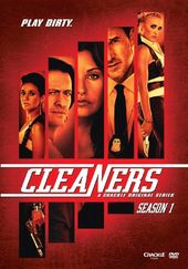 Cleaners - Season 1