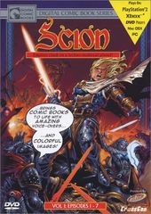 Scion, Volume 1 - Episodes 1-7