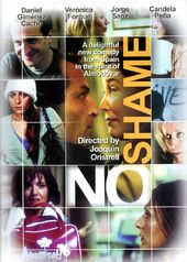 No Shame (Spanish, Subtitled in English)