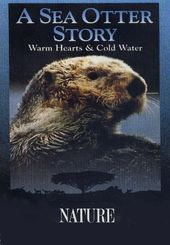 Nature - A Sea Otter Story: Warm Hearts & Cold
