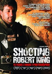 Shooting Robert King