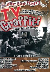 TV Graffiti - The Birth of TV Comedy: 5 Rare