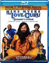 The Love Guru (Blu-ray)