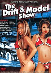 Cars - The Drift & Model Show
