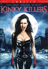 Kinky Killers (Unrated) (Widescreen)