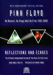 Pink Floyd - Reflections And Echoes: The Ultimate