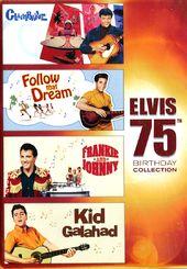 Elvis Presley - 75th Birthday Collection